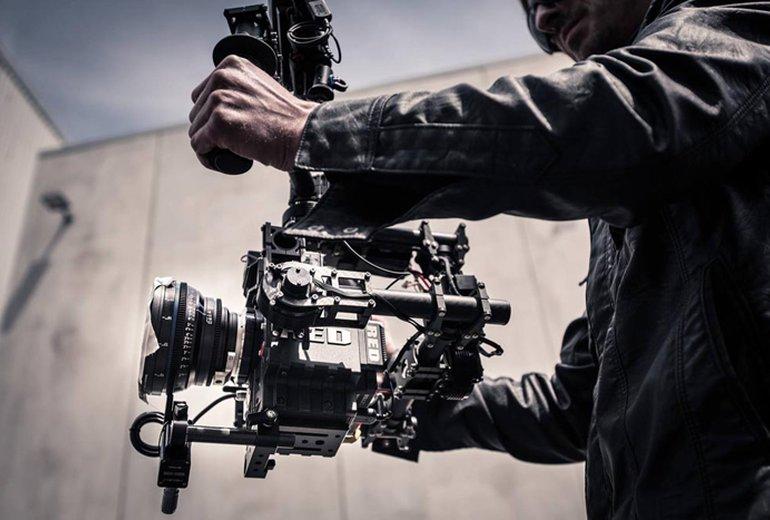 Camera Rental House, Anamorphic Lens, Arri Alexa Mini