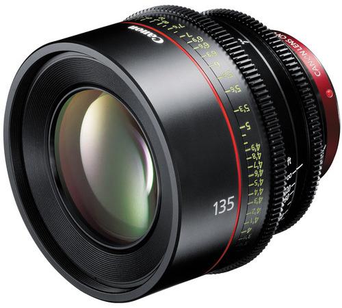 Cn-e 135mm