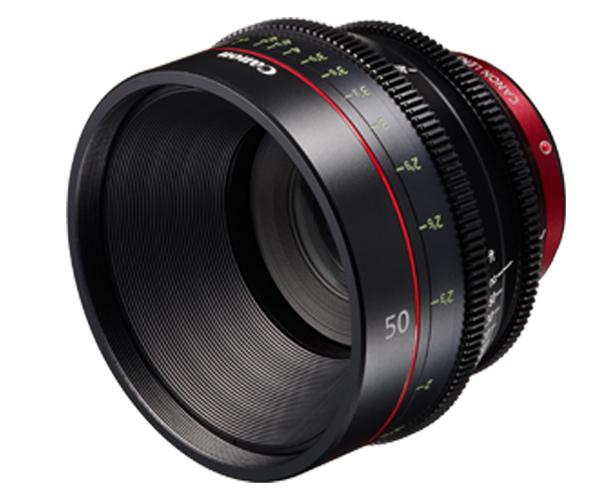 Cn-e 50mm
