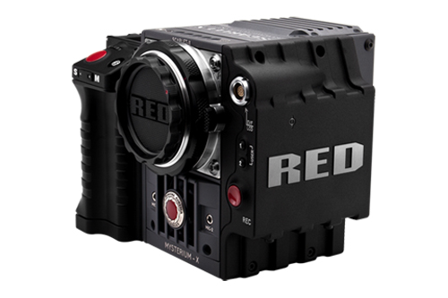 RED Scarlet-X-1