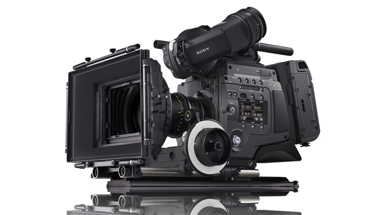 SonyF65CineAlta