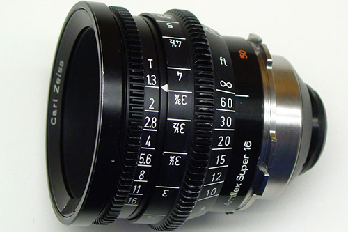 Zeiss SS16 T1