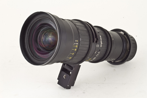 Angenieux S16mm Zoom Lens