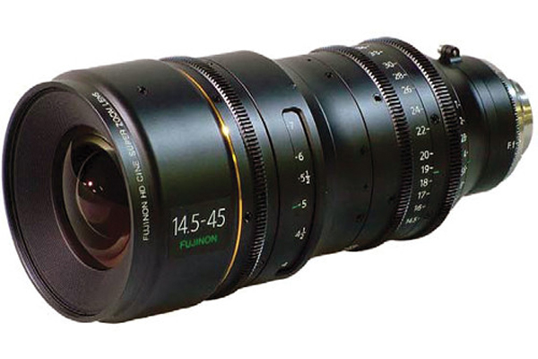 fujinon pl mount 14.5-45mm