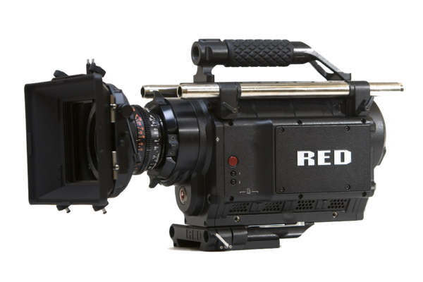 RED ONE MX - Hollywood Camera Inc