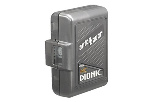 Anton HC Dionic Battery