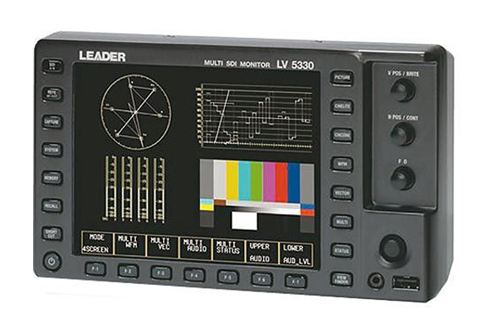 Leader LV-5330