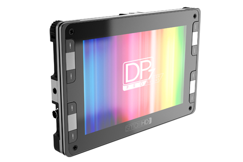 Small HD DP7 PRO