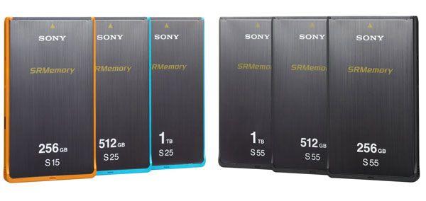 Sony_SR_Media