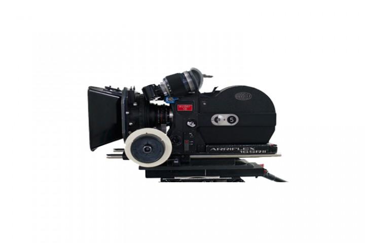 ARRIflex 16mm SR2