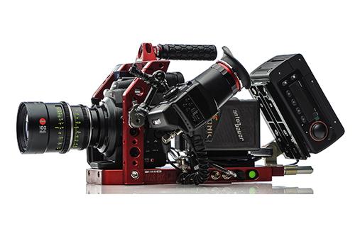Cinoflex Camera Cage