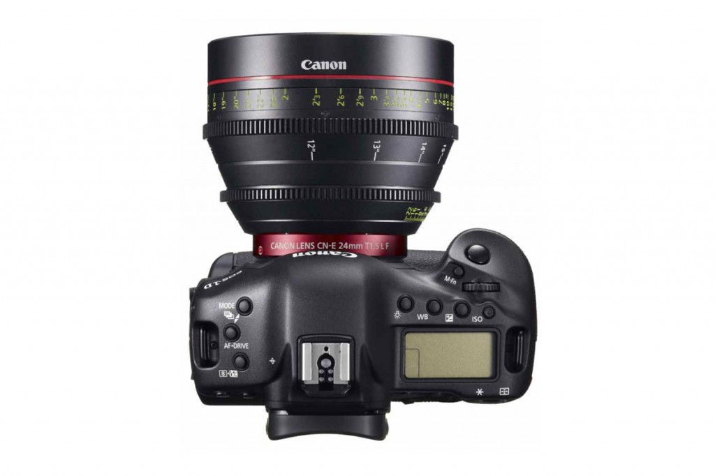 Canon 1D C 4K   Hollywood Camera Inc   Los Angeles