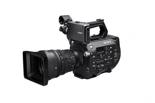 Sony FS7 image