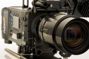 Arri Alexa XT camera package