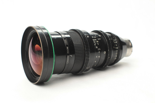 Canon 8-64 S16mm Zoom