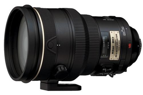 Nikkor 200mm T2.0