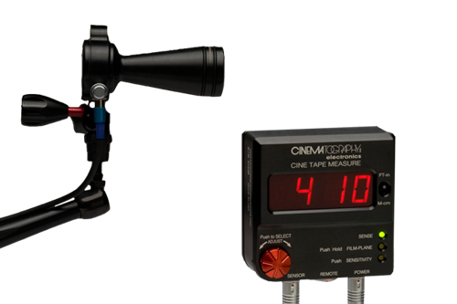 Cinematography Electronics CTM