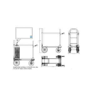 Magliner_Mini_Cart_details