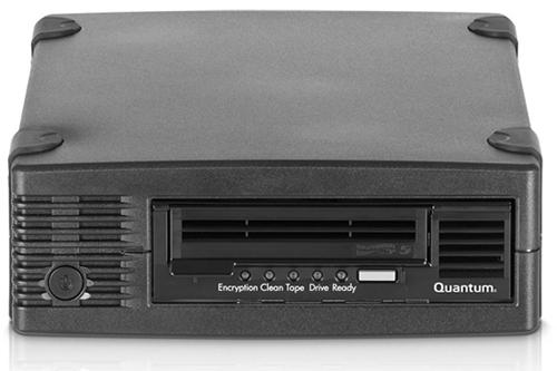 Quantum LTO-5 drive
