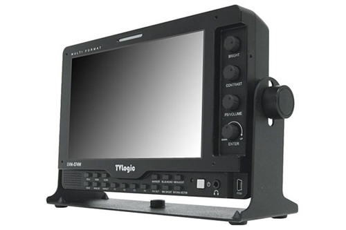 HD Displays TV Logic LVM-074W
