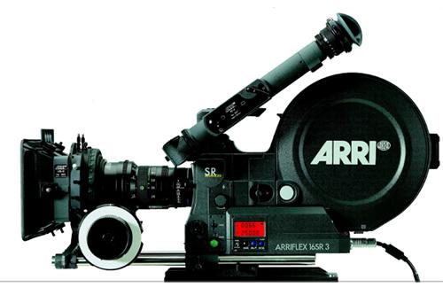 ARRIFLEX 16 SR3