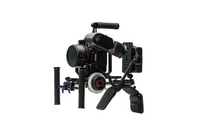 Canon 1Dc Kinotehnik evf 1