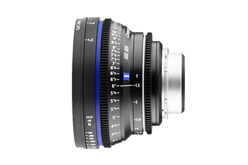 Zeiss CP2 Super Speed - T1.5