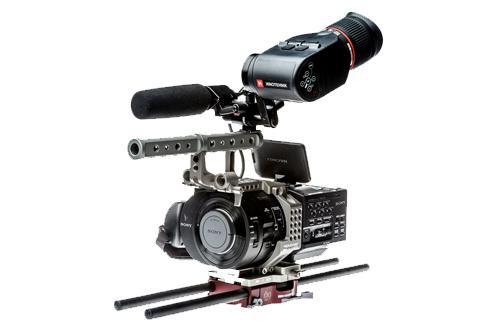 Sony NEX FS700U Cinema