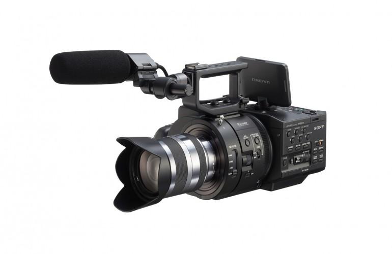 Sony_NEX_FS700_basic
