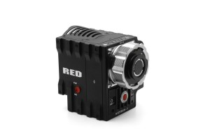 RED Epic body