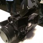 Sony F55 view finder