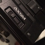 Sony F55 RAW recorder