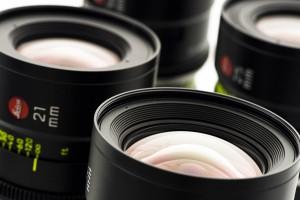Canon C500 and Leica Summilux-C T1.4