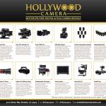 HOLLYWOOD CAMERA COMPANY PROFILE