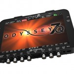 Odyssey 7Q recorder