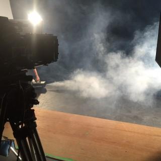 VFX FILMING HOLLYWOOD CAMERA